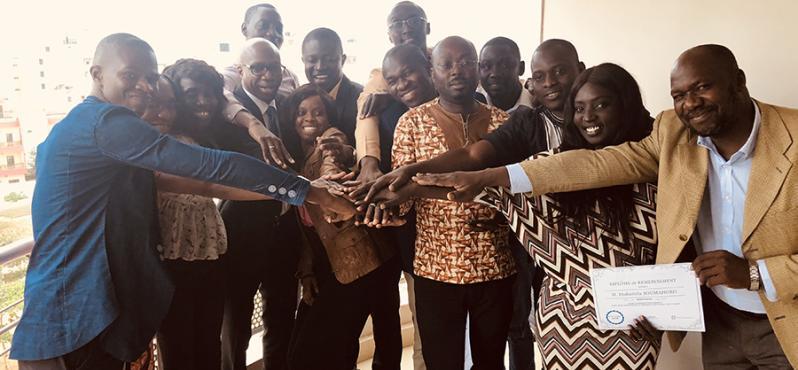 Depuis mars 2018 PlaNet Guarantee devient Inclusive Guarantee au Sénégal, au Burkina Faso et en côte d'Ivoire